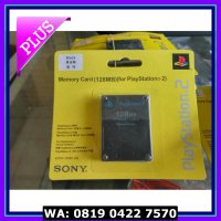 (Sale) MEMORI CARD /MEMORY CARD /MMC PS2 128MB