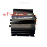 [globalbuy] by dhl or ems 5 sets lepy LP-168S 168ha 2.1 12 v power amplifier with heavy ba/5142270