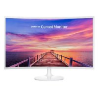 Monitor samsung curved 32 inch C32F391