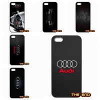 [globalbuy] Awesome Audi Car RS Logo Hard Phone Cases Covers Capa For Samsung Galaxy 2015 /3709742