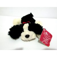 Boneka Anjing Dog Original RUSS Import Cute Doll