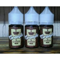Grande Black Coffee Mocha Liquid by DailyVape