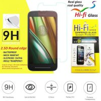 2.5D TEMPERED GLASS 9H+ REAL TEMPERED HTC M10 ONE M10 5.2 INCH SCREEN PROTECTOR HIFI 906090