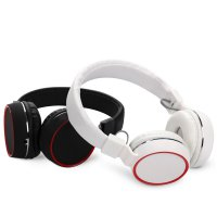 Headphone Handsfree UniQue TV-10 Super Bass Wired Stereo with Mic