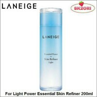 Laneige For Light Power Essential Skin Refiner 200Ml Termurah Promo A05