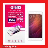 Xiaomi Redmi Note 4 Ume Tempered Glass Antigores Screenguard