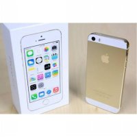 Iphone 5 32 Gb gold