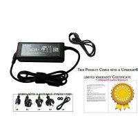 [poledit] Upbright UpBright NEW 65W AC / DC Adapter For Acer Aspire S7-392-6832 NX.MBKAA.0/12801441