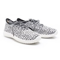 Dr.Kevin Stylish & Comfortable Women Sneaker 43254 Grey