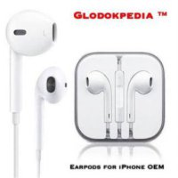 Earpods Earphone Headset iPhone murah OEM GRADE A