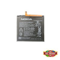 Original Battery for Nokia 6 2017 - 3000mAh - Garansi 1 Bulan