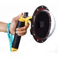 GoPro Hero 5 Black - Dome Waterproof Diving Case with Trigger