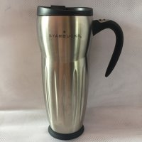 Starbucks Tumbler Stainless Barista Limited Edition 2003