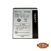 Original Battery for Oppo Joy 3 / A11W - 2000mAh - Garansi 1 Bulan