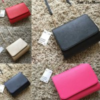 Tas Hnm bag clutch