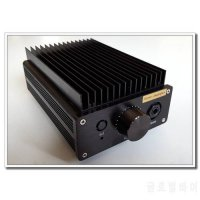 [globalbuy] L1969se 8W pure class a power amplifier amp integrated machine/4983691