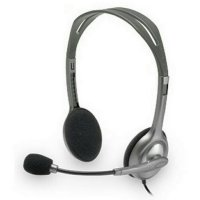 Logitech Stereo Headset H110 HargaPrommo04
