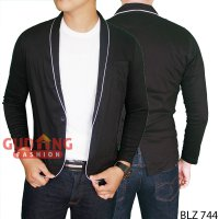 Male Stretch Blazer BLZ 744
