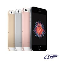Apple iPhone SE 64GB Grey Garansi 1 Tahun