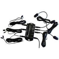 [poledit] BAFX Products - Triple Zone IR Repeater / Remote Control Extender Kit (R1)/14080429