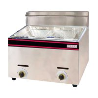 Getra GF-73 Gas Deep Fryer
