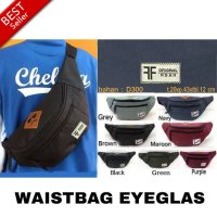 TAS WAIST BAG EYEGLAS DISTRO
