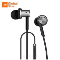 [globalbuy] Original Xiaomi Mi Hybrid Dual Drivers Earphone In Ear Wired Control Microphon/5530589