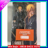#Action Figure VAH SANJI ONE PIECE OP FIGMA FIGURE SHF VARIABLE ACTION FIGURE