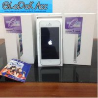 IPHONE 5 16GB GREY/WHITE