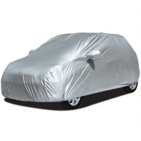 Custom Body Cover Mobil Toyota New Camry / Sarung Mobil New Camry