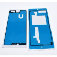 [globalbuy] 10Sets New Front+Back Adhesive Glue Tape Sticker For Sony Xperia M5 E5603 E560/5345186