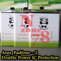 Baterai Asus Padfone 2 Double Power Ic Protection