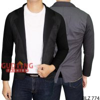 Exclusive Blazer For Males BLZ 774