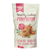 Ladang Lima Gluten Free Pumpberry Cookies - 180 Gr