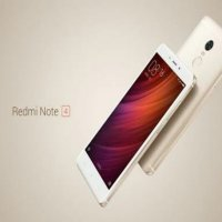 XIAOMI REDMI NOTE 4 RAM 3 INTERNAL 64GB GOLD , SILVER NEW
