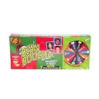 [poledit] Jelly Belly Bean Boozled Naughty or Nice 4th Edition Box, 3.5oz (T1)/14702671