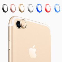 Camera Ring Lens Protector iPhone 7
