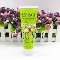 SARIAYU PEEL OFF MASK 75GR SJ0085
