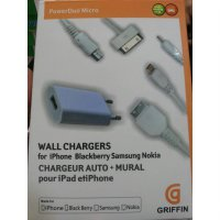 Charger Grifin Iphone Samsung Nokia SJ0041