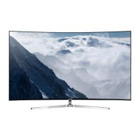 Samsung TV 55 inch 55KS9000 4K SUHD Curved Smart LED