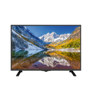 Panasonic LED TV Hitam 32'TH-32 F302G FREE ONGKIR AREA JABODETABEK