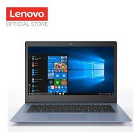 Laptop LENOVO IP 120S-11IAP-81A400-E7ID N3350 2GB 500GB 11.6' WINDOWS