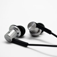 Xiaomi Mi Iv Hybrid Dual Drivers Earphones In-Ear (Mi Piston 4)