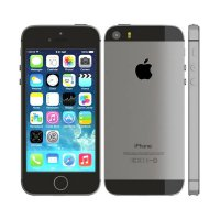 Apple iPhone 5S 16 GB Grey Smartphone