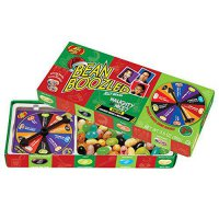 [poledit] Jelly Belly Bean Boozled Naughty Or Nice Wacky Fun Christmas Spinner Game (T1)/14702435