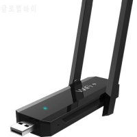 [globalbuy] Wireless Wifi Repeater Extender Signal Amplifier 300Mbps Dual Antenna Wifi Boo/5375159