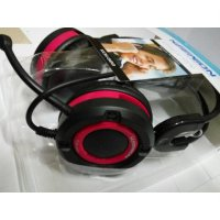 Keenion KOS-888 Portable PC Headset - Listening for Relaxation