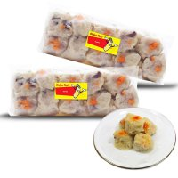 Dimsum Siomay Babarafi Online
