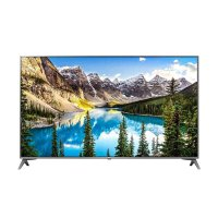 LG 55UJ652T LED TV [55 Inch/UHD 4K/Smart Magic Remote/WebOS 3.5]
