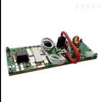 [globalbuy] HFES New 1xGreen CCL 170w 80 180MHZ FM VHF power amplifier for transceiver rad/5541800